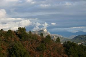 Monts Cuebris