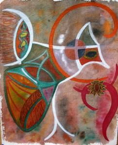 2009 L'oiseau garde